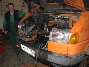 Bozó Autószerviz Miskolc